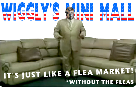 Wiggly's Mini Mall